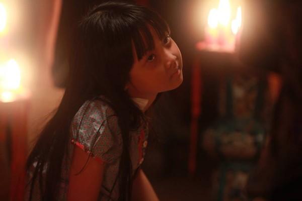 """""""Đoạt hồn"""" khiến Thanh Mỹ trở thành em bé đáng sợ nhất Việt Nam - Ảnh 3"""