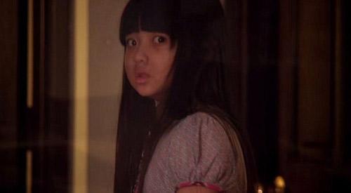 """""""Đoạt hồn"""" khiến Thanh Mỹ trở thành em bé đáng sợ nhất Việt Nam - Ảnh 4"""