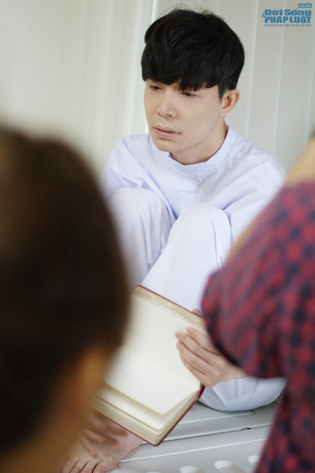 Nathan Lee bất ngờ nhập viện vì bệnh tâm thần - Ảnh 3