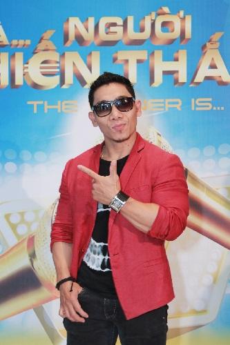 The Winner Is 2014: Hoài Linh thay Bình Minh làm MC  - Ảnh 2