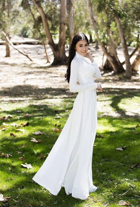 Tường Vy đăng quang Hoa hậu Người Việt Thế giới 2014 - Ảnh 5