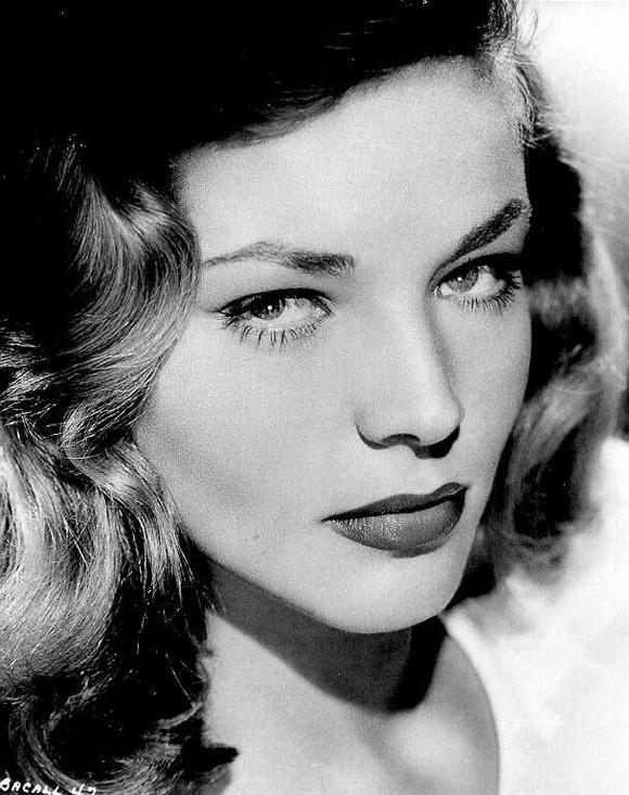 Huyền thoại điện ảnh Lauren Bacall qua đời - Ảnh 1
