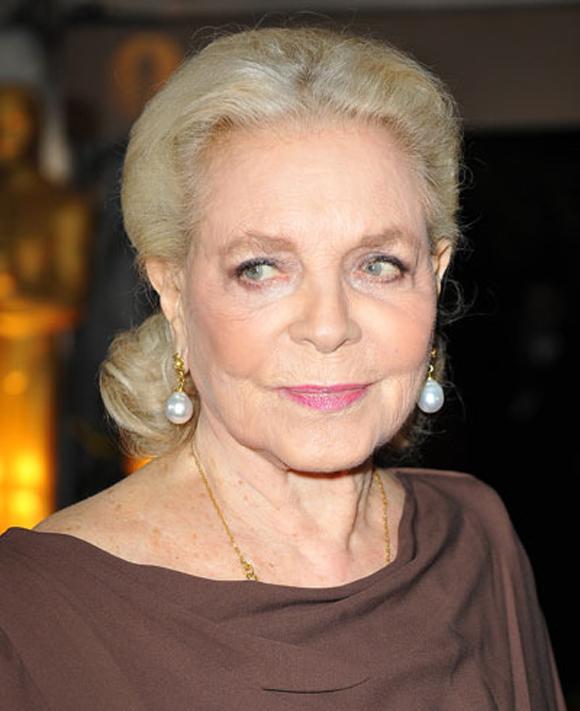 Huyền thoại điện ảnh Lauren Bacall qua đời - Ảnh 2