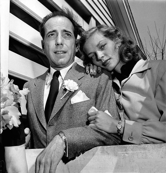 Huyền thoại điện ảnh Lauren Bacall qua đời - Ảnh 3
