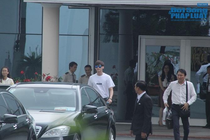 """Diễn viên Lee Jong Suk """"Đôi tai ngoại cảm"""" đến Việt Nam - Ảnh 2"""