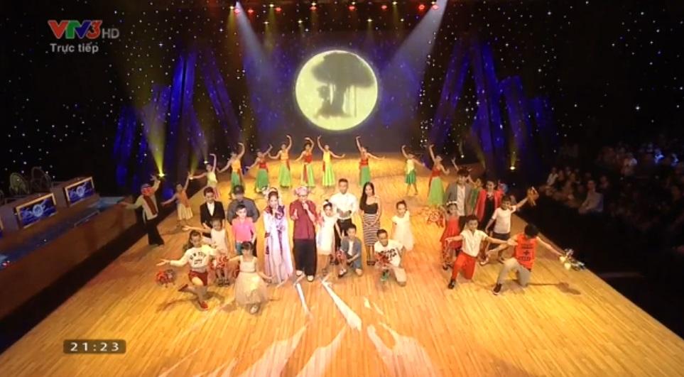 Bước nhảy hoàn vũ nhí vòng liveshow 2: Không thí sinh nào bị loại - Ảnh 1