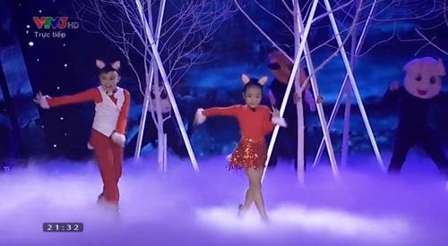 Bước nhảy hoàn vũ nhí vòng liveshow 2: Không thí sinh nào bị loại - Ảnh 2
