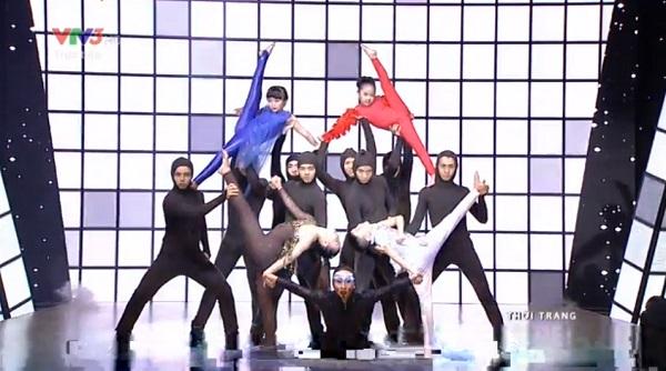 Bước nhảy hoàn vũ nhí vòng liveshow 2: Không thí sinh nào bị loại - Ảnh 11