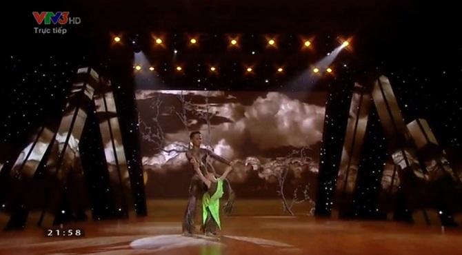 Bước nhảy hoàn vũ nhí vòng liveshow 2: Không thí sinh nào bị loại - Ảnh 6