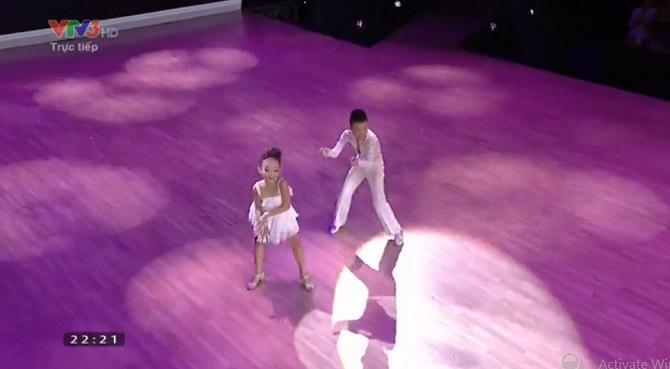 Bước nhảy hoàn vũ nhí vòng liveshow 2: Không thí sinh nào bị loại - Ảnh 9