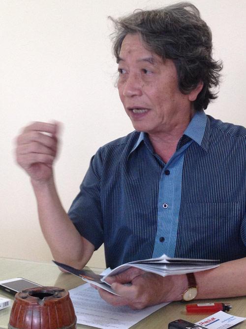 Đằng sau chuyện ông giám đốc đòi tiền show Khánh Ly - Ảnh 2