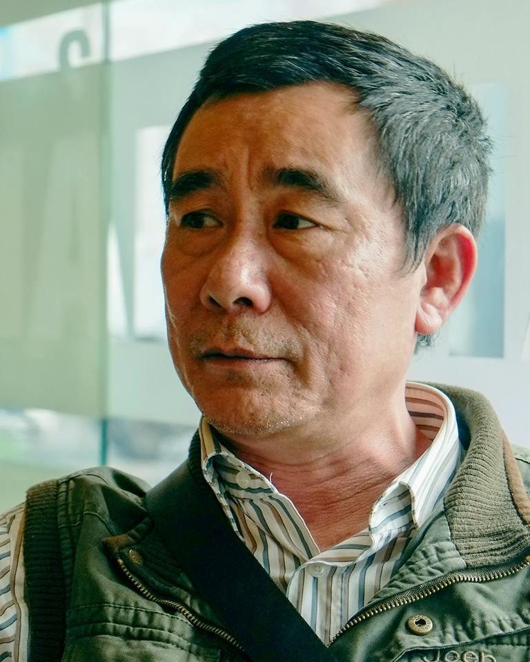 Nhà văn Nguyễn Quang Vinh ra mắt tiểu thuyết về Hoàng Sa - Ảnh 1
