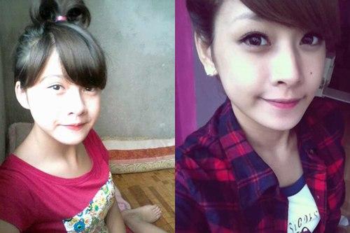 Phát sốt với bé gái có gương mặt giống hệt Chi Pu - Ảnh 5