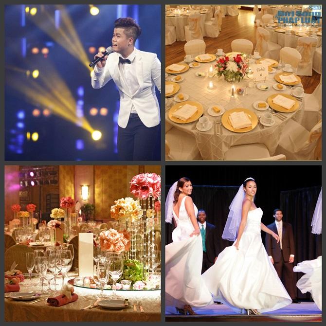 Triển lãm cưới Celebration of Love:Lễ hội dành các cặp đôi - Ảnh 5