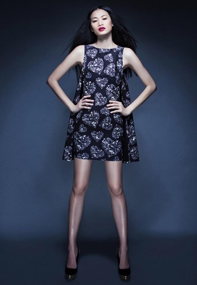 Belve Collection: Cuộc gặp gỡ giữa thời trang và âm nhạc - Ảnh 3