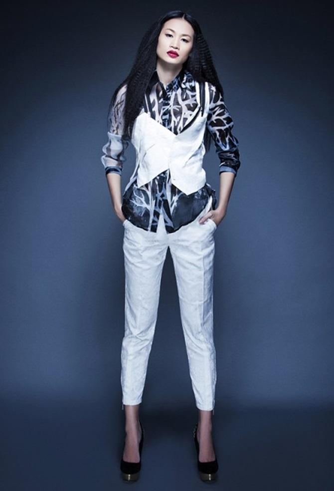 Belve Collection: Cuộc gặp gỡ giữa thời trang và âm nhạc - Ảnh 5