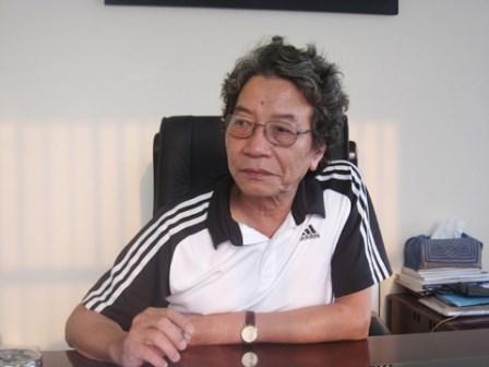 NS Phó Đức Phương tiếp tục đi đòi tiền show Khánh Ly tại Đà Nẵng - Ảnh 1