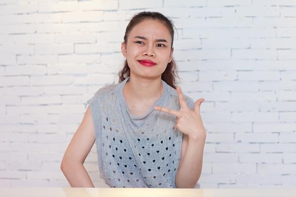 Cao Thái Sơn khoe Iphone 6 Plus, Giang Hồng Ngọc xấu đau đớn - Ảnh 2