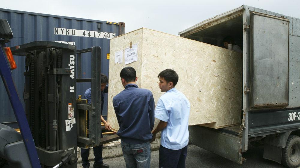 Xe tay ga đắt nhất thế giới bất ngờ về Việt Nam - Ảnh 3