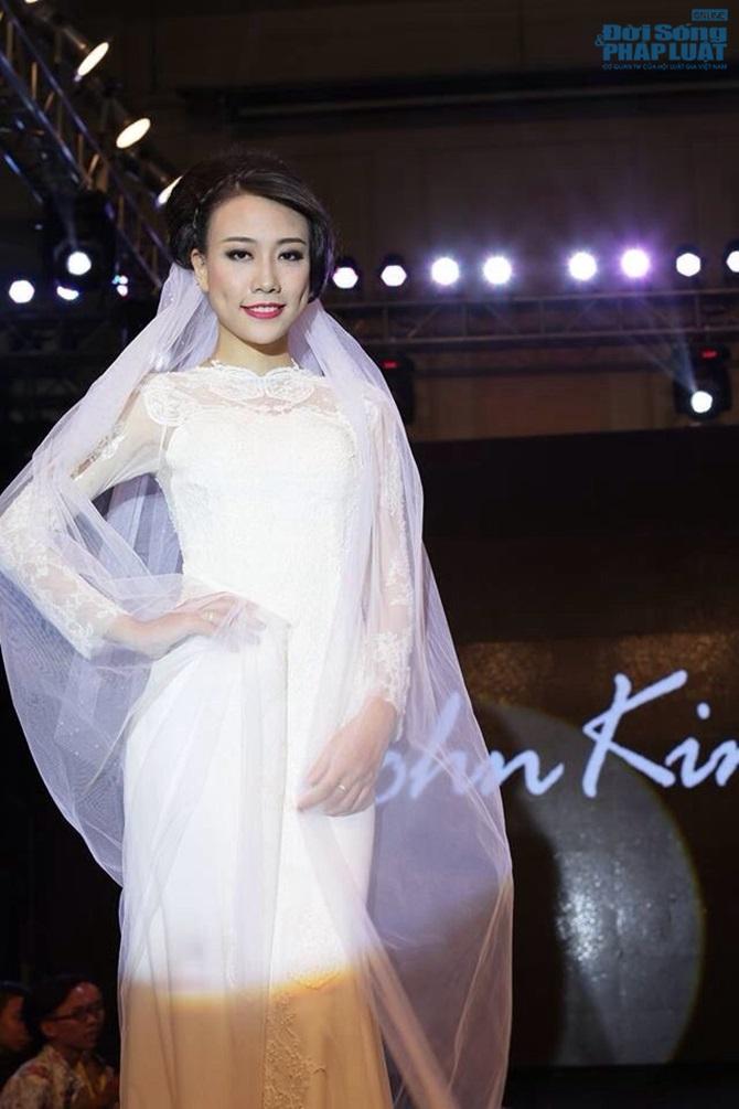 Phút trải lòng của thí sinh Hoa hậu Việt Nam 2014 - Ảnh 5