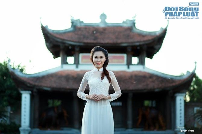 Phút trải lòng của thí sinh Hoa hậu Việt Nam 2014 - Ảnh 6