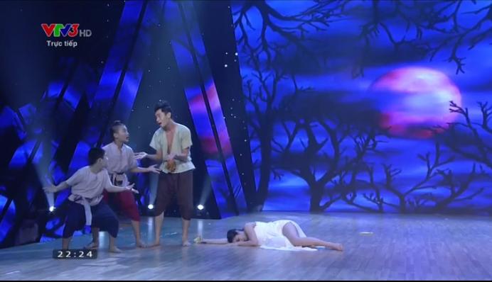 Chung kết Bước nhảy hoàn vũ nhí: Hóa Beyonce, Linh Hoa đăng quang - Ảnh 6