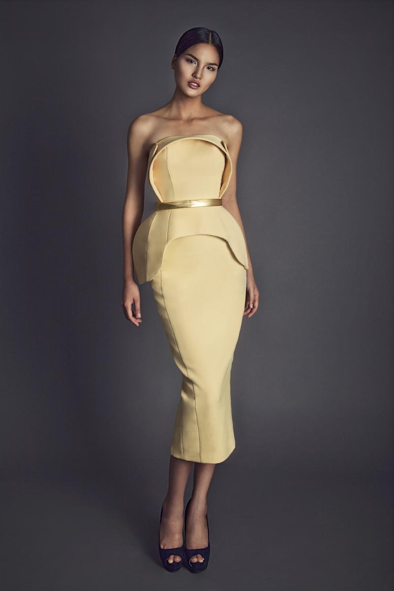 Các người mẫu dự đoán quán quân Vietnam's Next Top Model 2014 - Ảnh 5