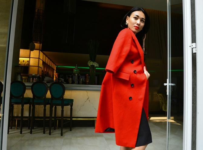 Diệu Huyền tham gia casting New York Fashion Week - Ảnh 1