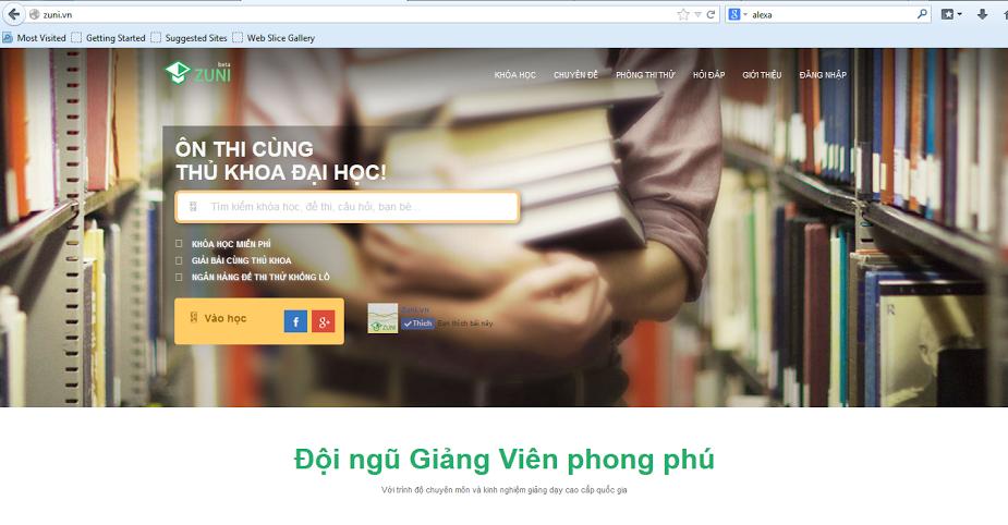 GS Văn Như Cương góp bài giảng cho ôn thi trực tuyến - Ảnh 1