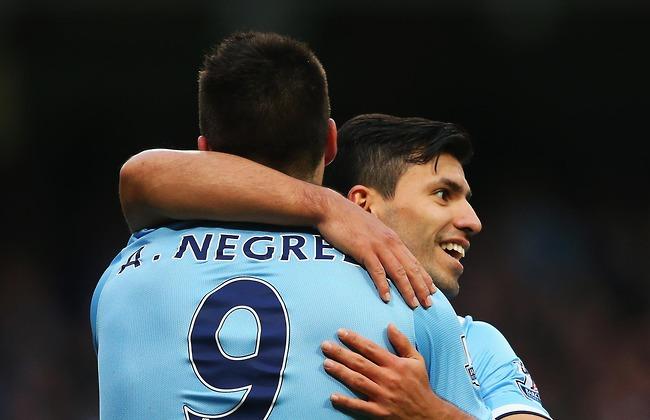 """10 cặp đôi """"nổ súng"""" nhiều nhất châu Âu: Premier League áp đảo - Ảnh 6"""