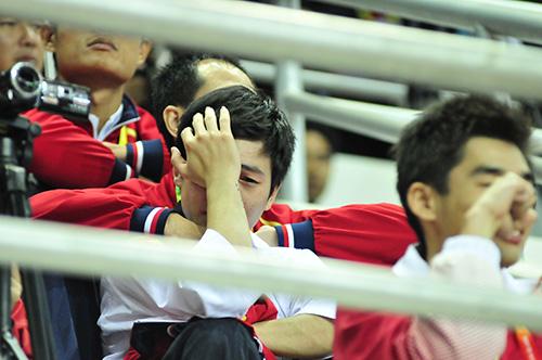 """6 vụ trọng tài """"cướp"""" HCV của VĐV Việt Nam tại SEA Games 27 - Ảnh 2"""