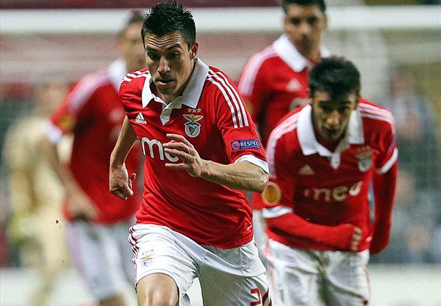 """M.U chi 70 triệu bảng """"hốt"""" trọn bộ ba của Benfica - Ảnh 1"""