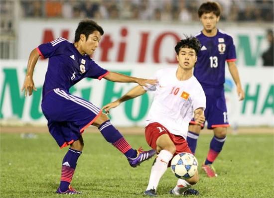 Link xem trực tiếp bóng đá U19 Việt Nam-U19 Nhật Bản (16h) - Ảnh 1