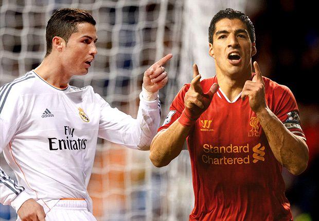 Ronaldo quyết không nhận Chiếc giày vàng cùng Suarez - Ảnh 1