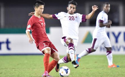 Myanmar giành vé dự World Cup, Trung Quốc, Thái Lan, Nhật bị loại - Ảnh 1