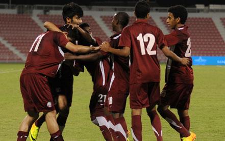 U19 Myanmar 2-3 U19 Qatar: Không có bất ngờ - Ảnh 1