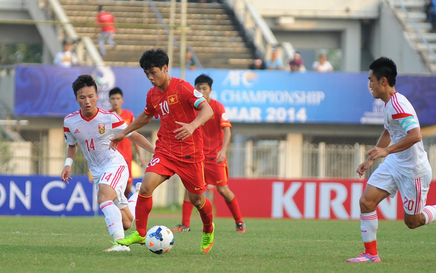 U19 HAGL 2-1 Malaysia: Công Phượng và đồng đội khởi đầu như mơ - Ảnh 2