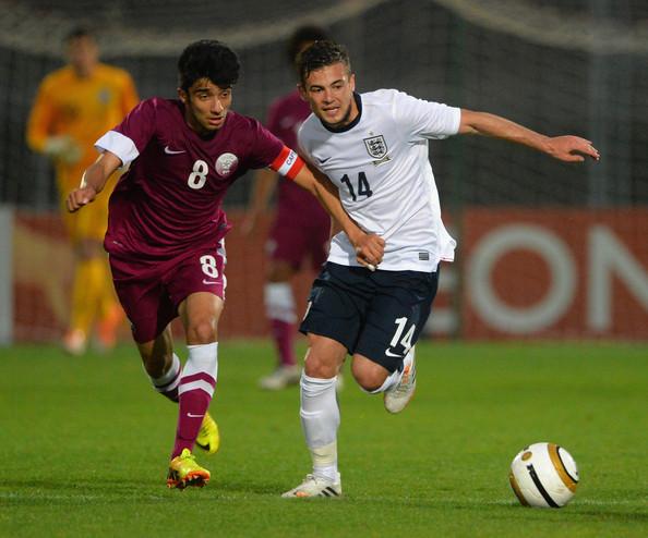5 ngôi sao triển vọng nhất tại giải U19 châu Á - Ảnh 1