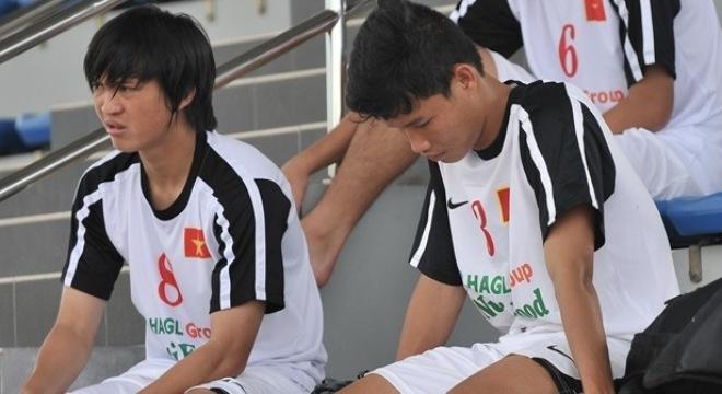 """U19 Việt Nam mang hàng thủ """"rách nát"""" dự giải U19 châu Á - Ảnh 1"""