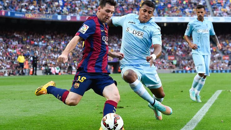 Điểm tin chiều 4/10: Messi phải dự bị, Mata giỏi hơn Rooney - Ảnh 1