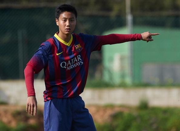 Những điểm mạnh của U19 Hàn Quốc khiến U19 Việt Nam phải dè chừng - Ảnh 1