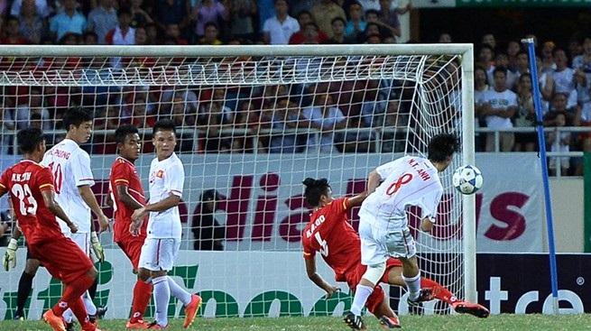 Lộ đội hình xuất phát của U19 Việt Nam ở trận gặp Hàn Quốc - Ảnh 1