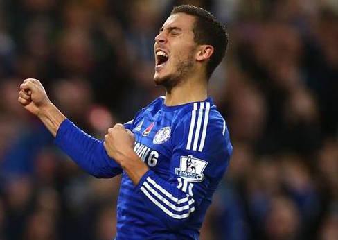 Bản tin sáng 10/11: Hazard khiến Real buồn, Chelsea bán Ramires - Ảnh 1