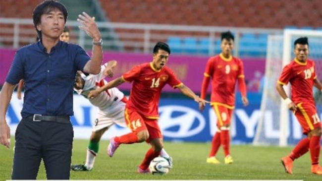 """HLV Miura: """"Cầu thủ tại V.League rất ngại chạy"""" - Ảnh 1"""