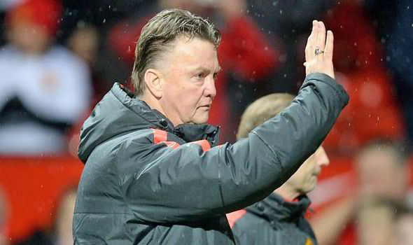 HLV Van Gaal thừa nhận M.U cạn cửa vô địch Premier League - Ảnh 1