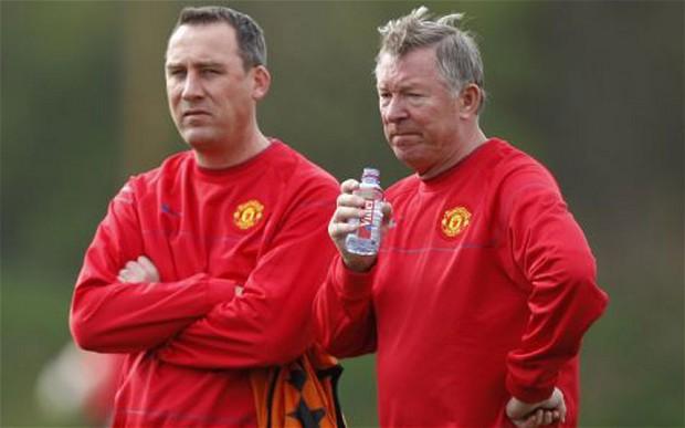 """Giúp Fulham cản bước M.U, """"đệ tử"""" của Sir Alex vẫn bị sa thải - Ảnh 1"""