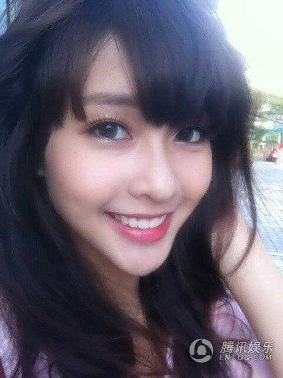 """Hot girl boxing Việt Nam """"gây bão"""" trên báo Trung Quốc - Ảnh 10"""