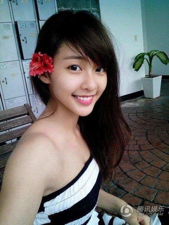"""Hot girl boxing Việt Nam """"gây bão"""" trên báo Trung Quốc - Ảnh 11"""