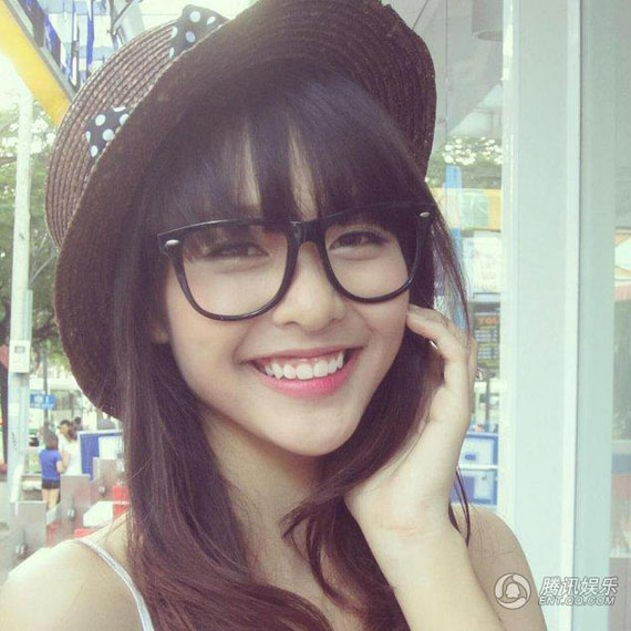 """Hot girl boxing Việt Nam """"gây bão"""" trên báo Trung Quốc - Ảnh 5"""