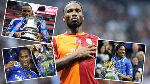 Gạt tình riêng, Drogba quyết khiến Chelsea ôm hận - Ảnh 1
